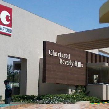Chartered Beverly Hills Owner Association